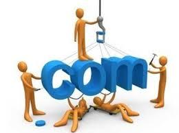 web sitio