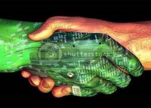 tecnología en las empresas