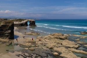 playa-de-catedrales-lugo