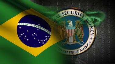 Brazil-NSA