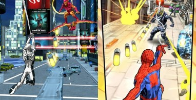 spiderman-unlimited-juego-android