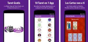 aplicacion tarot gratis
