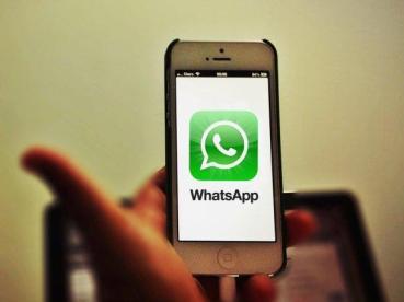 whatsapp aplicación