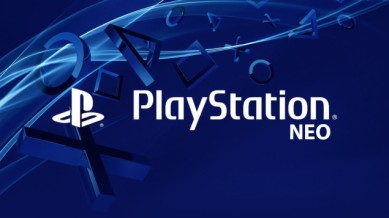 Play Station NEO