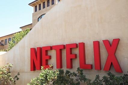 Netflix pierde valor en acciones