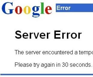 Gmail se cae en variospaíses
